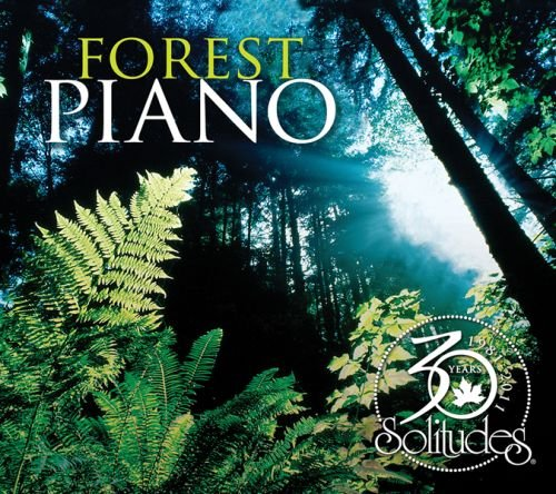 Forest Piano: 30th Anniversary Edition