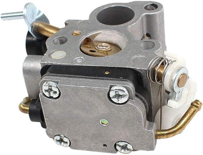 Carburateur pour Husqvarna 435 440 435 E 440E tronçonneuse Carb jonsared CS410 CS2240