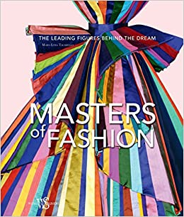 Best Master's Degrees in Fashion 2018 35
