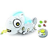 Silverlit - Robot Caméléon Radio commandé