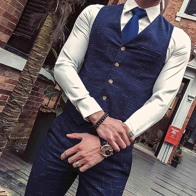 Curved 3 piece suit mens tweed classic herringbone check tan
