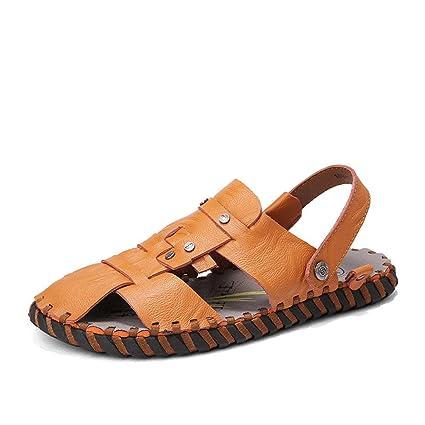 Verano Sharon Cómodas Sandalias Zapatillas Dos De Zhou Zapatos xedCrBoW