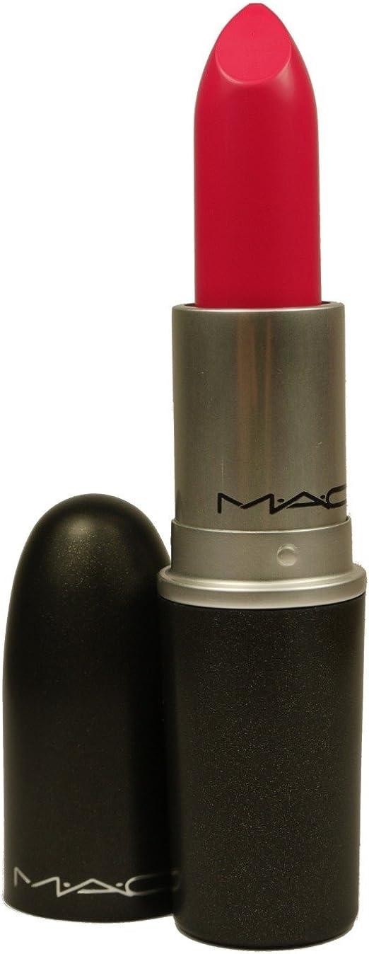 mac strength lipstick