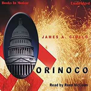 Orinoco Audiobook