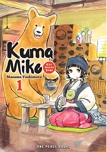 kuma-miko-volume-1-girl-meets-bear