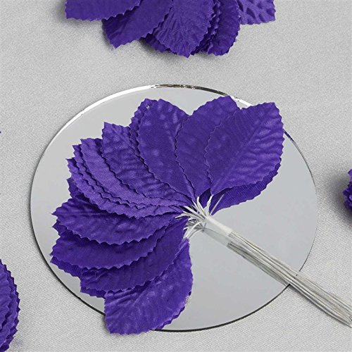 Burning Passion Leafs For Craft - Purple