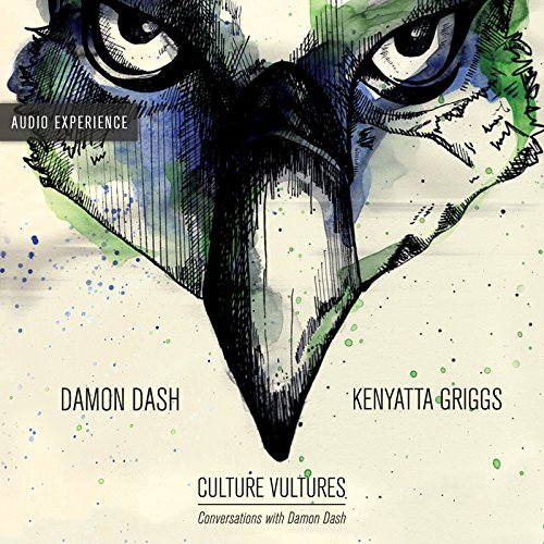 Culture Vultures (Audio Experi...