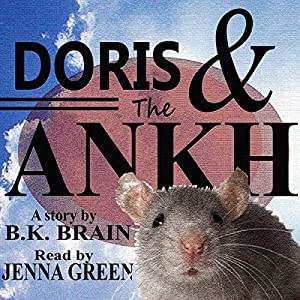 Doris and the Ankh Audiobook