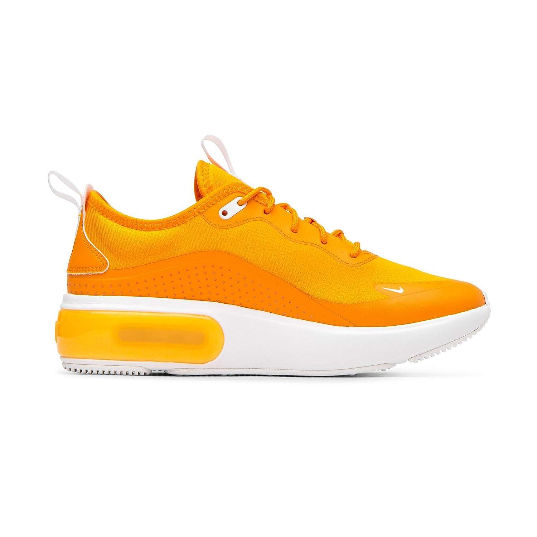 MultiCouleure (Orange Peel Summit blanc Summit blanc 800) 42.5 EU Nike W Air Max Dia, Chaussures d'Athlétisme Femme