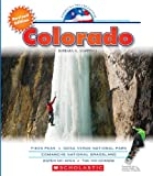 img - for Colorado (America the Beautiful. Third Series) book / textbook / text book