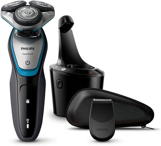 Philips Golarka męska Seria 5000 S5400/26: Amazon.es: Salud y ...