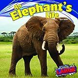 An Elephant's Life, Sara Antill, 1448851068