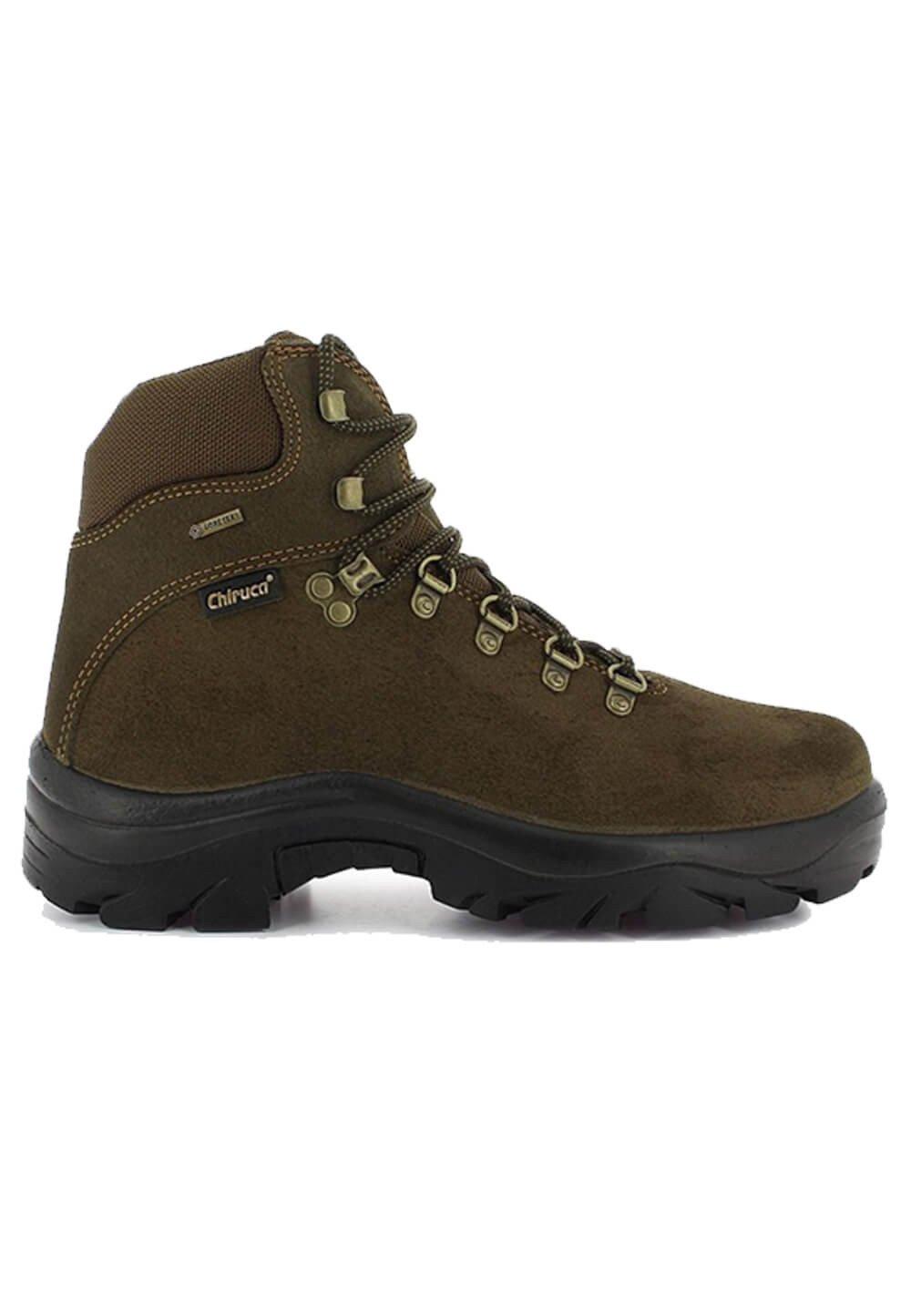 Botas Chiruca Pointer 01 46 EU Verde Venta de calzado deportivo de moda en línea