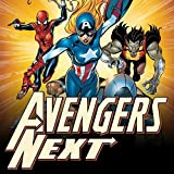 img - for Avengers Next (2006) (Issues) (5 Book Series) book / textbook / text book