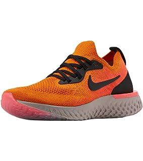 2a1f903e6629 Nike Kids  Grade School Epic React Flyknit Running Shoes