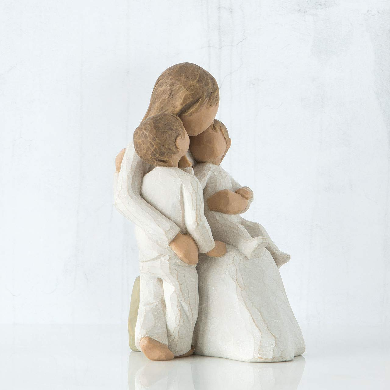 Willow Tree Quietly sculpted hand-painted figure