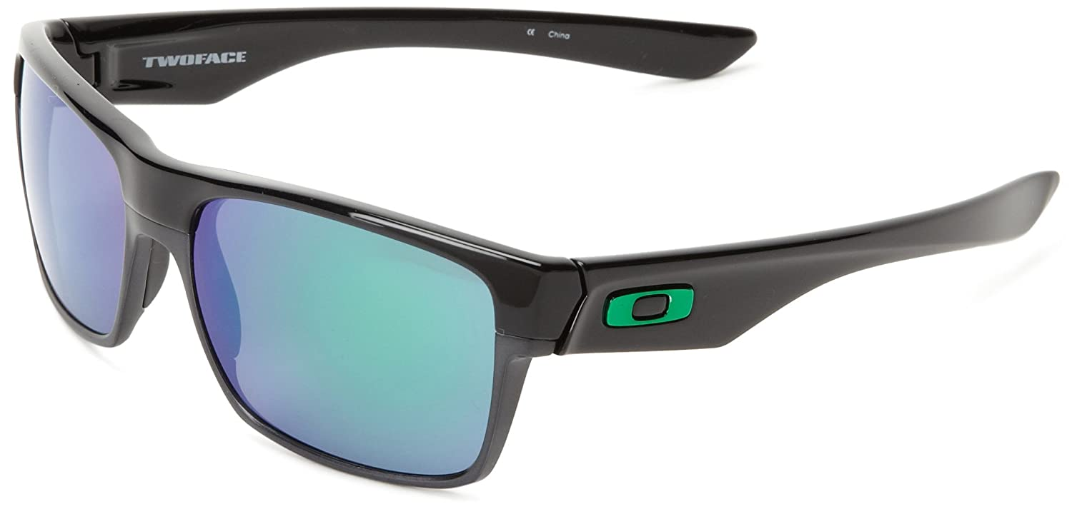 oakley two face model number