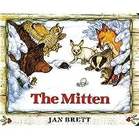 The Mitten Board book