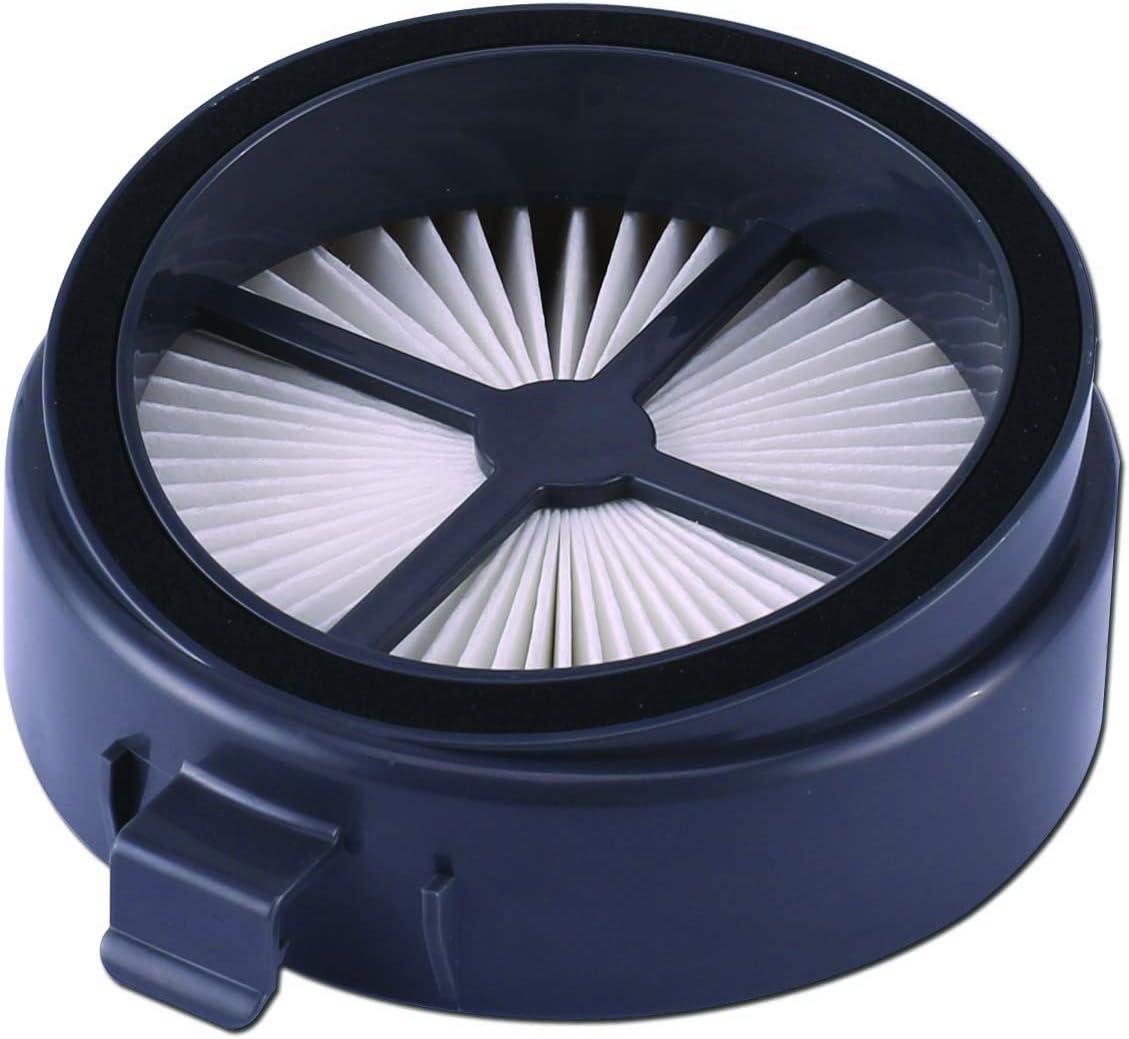 Hoover 35601367 S100 Pre-Motor Filter, Plastic Blue