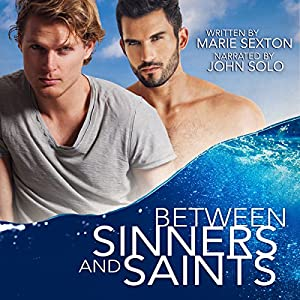 Between Sinners and Saints Audiobook