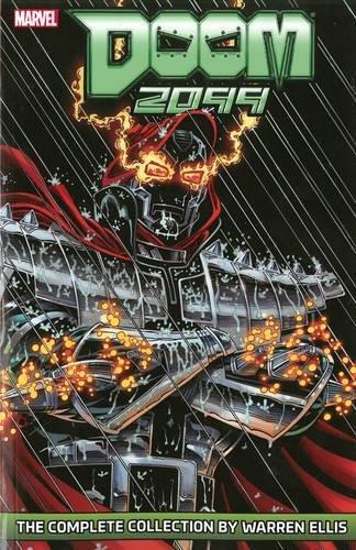 Doom Comic Pdf