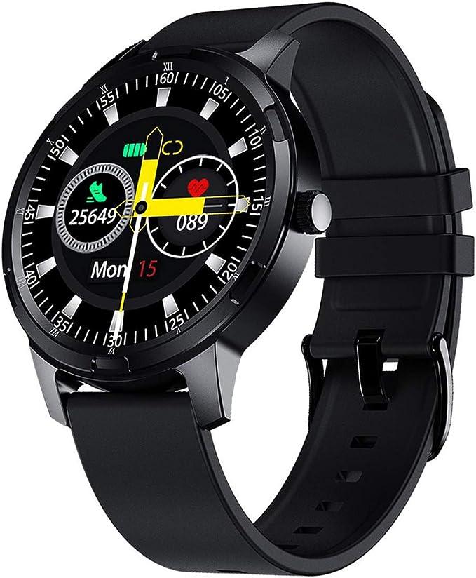 LIDOFIGO Smartwatch