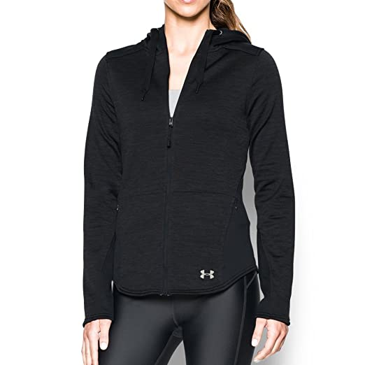 f1fdc3bcb6 Under Armour Women's Expanse Full Zip Hoodie
