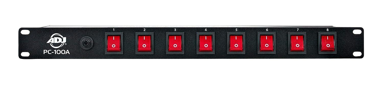 ADJ Products AC POWER STRIP PC-100A