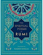 The Spiritual Poems of Rumi: Translated by Nader Khalili (Volume 3)