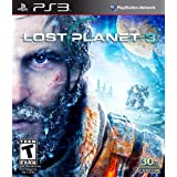 Lost Planet 3 - PlayStation 3 Standard Edition