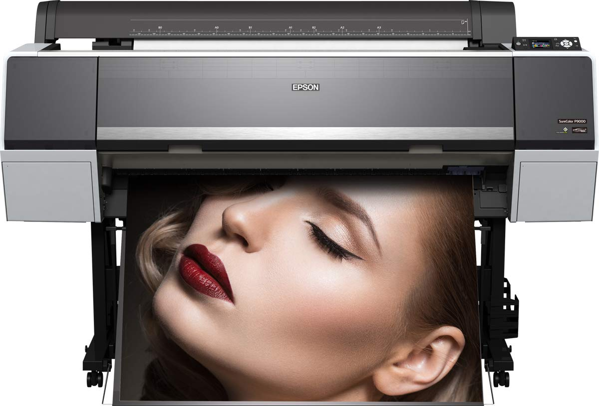 Epson SureColor SC-P9000V - Impresora de gran formato (2880 ...