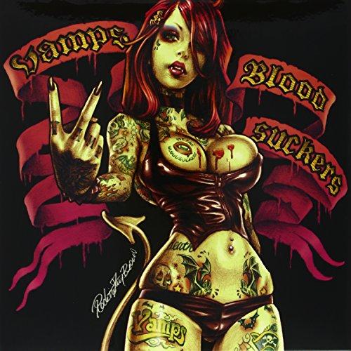 VAMPS / BLOODSUCKERS[初回限定盤B]
