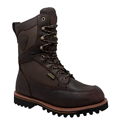 "Adtec 11"" Cordura Men's Boot"