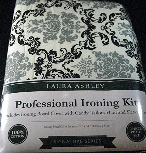 Laura Ashley Professional Ironing Tailors product image