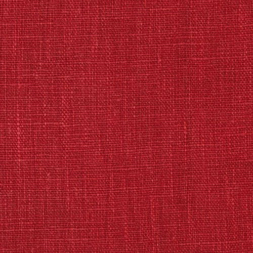 Noveltex Fabrics European 100% Washed Linen Red Oak ()