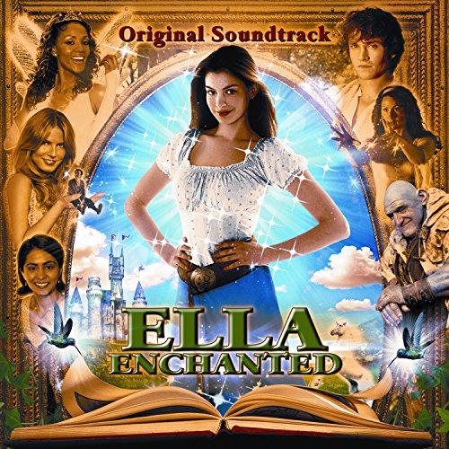 Movie enchanted soundtrack