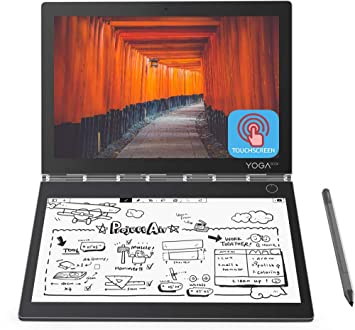 2019 Newest Lenovo Yoga Book C930 10.8