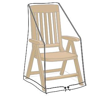 Dehner Gute Wahl - Funda para sillas Plegables, 150 x 66 x ...
