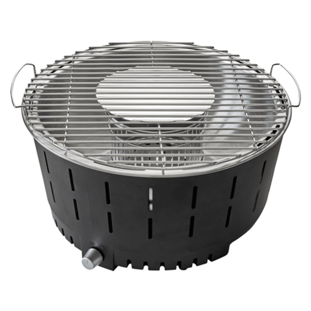 Barbecue a carbone Ausonia tipo lotus grill