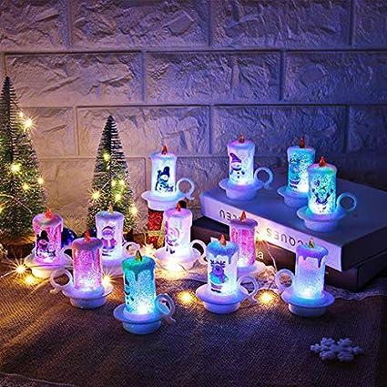 Amazon Com Lyperkin Christmas Decorations Ornaments Set Christmas