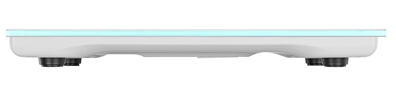 A&D UC-352BLE Báscula de Baño, Bluetooth, aplicación A&D Connect para móviles: Amazon.es: Salud y cuidado personal