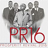Prosperity Through Connection (feat. Dr. Jeffrey Phillips)