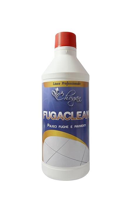 Prodotto Per Pulire Le Fughe.Chogan Fugaclean Detersivo Concentrato Per Pulizia Fughe Detergente