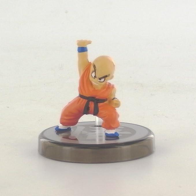 Mini Figura Krilin Bola de Dragón Z