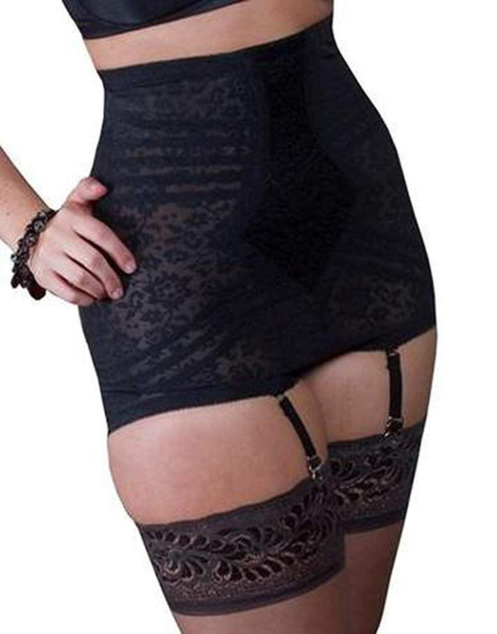 Rago Style 6107 High Waist Extra Firm Shaping Panty Brief