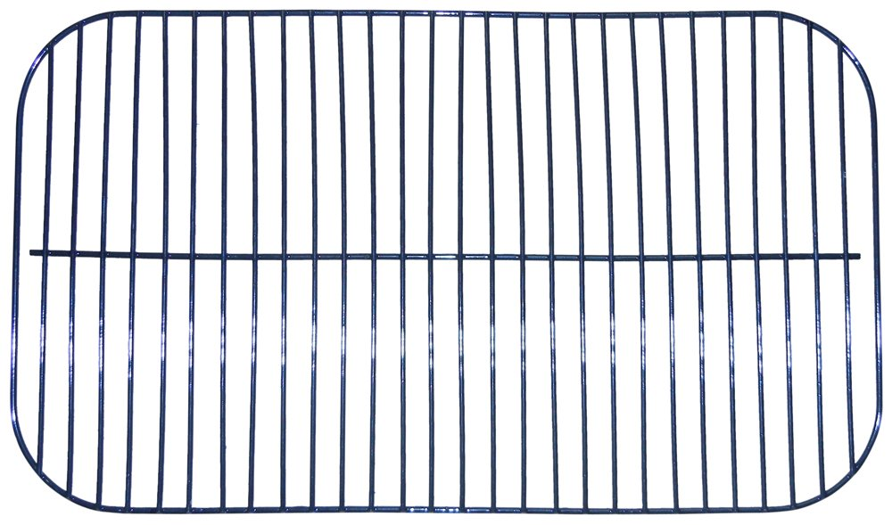 Music City Metals 50071 Porcelain Steel Wire Cooking Grid Replacement for Gas Grill Model Backyard Grill BY13-101-001-11