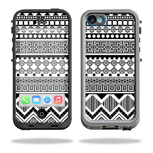 iphone 5c lifeproof skin decal - 5