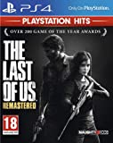 The Last of Us Remastered HITS [Edizione: Francia]