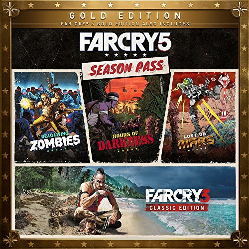 far cry 3 classic edition xbox one amazon