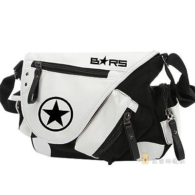 YOYOSHome Anime Cosplay Backpack Handbag Messenger Bag Shoulder Bag(6 Styles)